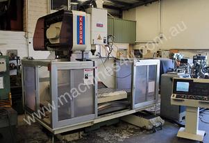 Kasuga TC 100B vertical machining centre