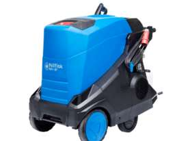 NEW Industrial Gerni Blue MH 8P Hot Water Pressure cleaner 180/2000 (Neptune 8-103) - picture0' - Click to enlarge
