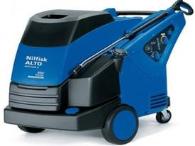 NEW Industrial Gerni Blue MH 8P Hot Water Pressure cleaner 180/2000 (Neptune 8-103) - picture3' - Click to enlarge