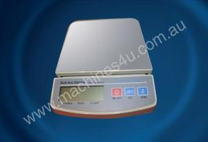 Bench scale: Up to 5000 gram - Bullant