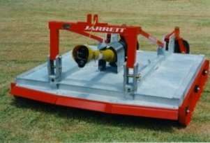 Jarrett E Series Slashers (MD/MDX)