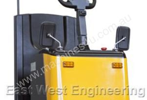 East West Engineering  JT200 Tow Tractor 2T
