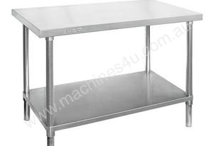 F.E.D. WB6-1500/A Stainless Steel Workbench