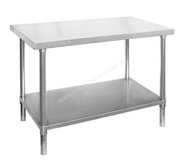 fed wb6 1500a stainless steel workbench - Stainless Steel Work Bench