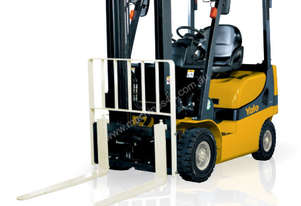 Pneumatic Tyres Counterbalanced Forklifts