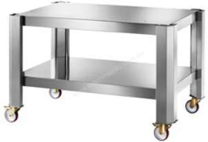 GAM King 9 Stand King 9 Heavy Duty Stand with Undershelf