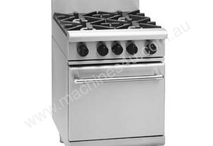 Waldorf 800 Series RN8410G - 600mm Gas Range Static Oven