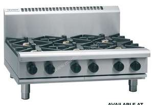 Waldorf 800 Series RN8609G-B - 900mm Gas Cooktop `` Bench Model