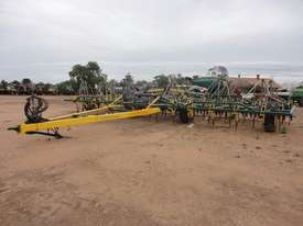 Simplicity ALLROUNDER Air Seeder Complete Single B