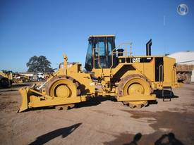 Caterpillar 825G II - picture0' - Click to enlarge