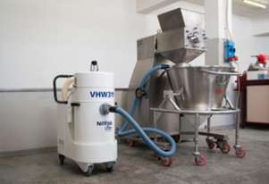 Nilfisk White Line Industrial Vacuum VHW 311 T AD