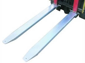 Fork Slipper Tyne Extensions Class 2 1800mm - picture0' - Click to enlarge