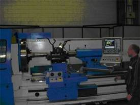RYAZAN MODEL RT817RF3-8 CNC Lathe - picture0' - Click to enlarge