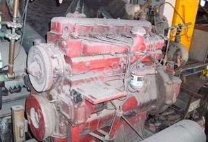 International noise 358 6cyl engine