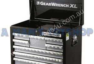 TOOLBOX 8 DRAWER WITH BONUS 90 PC TRAY