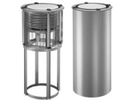 Culinaire Ambient Plate Dispenser Tube - Suits 290