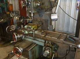 Anayak Universal mill - picture0' - Click to enlarge