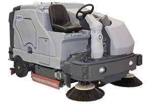 Nilfisk SC8000 ride-on Scrubber/dryer