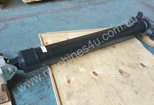 TIPPING HOIST Well Mount PF4-154-5034 End of line