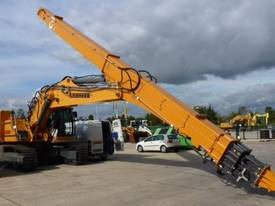 Excavator Telescopic Boom - EXTRACT IN EXCESS OF 300T PER HOUR AT A DEPTH OF 40m  - picture0' - Click to enlarge