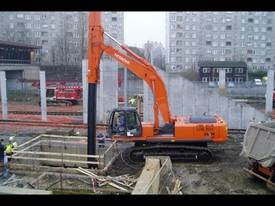 Excavator Telescopic Boom - EXTRACT IN EXCESS OF 300T PER HOUR AT A DEPTH OF 40m  - picture13' - Click to enlarge