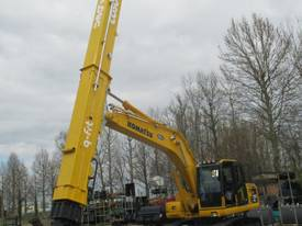 Excavator Telescopic Boom - EXTRACT IN EXCESS OF 300T PER HOUR AT A DEPTH OF 40m  - picture14' - Click to enlarge