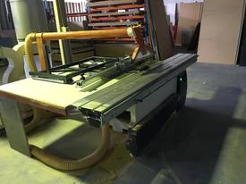 2009 GTEK Precision Sliding Table Saw - picture2' - Click to enlarge