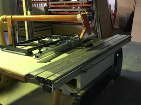 2009 GTEK Precision Sliding Table Saw - picture0' - Click to enlarge