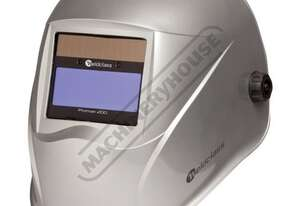 PROMAX 200 Auto Darken Welding Helmet - 9~13 Shade Suits Mig, Arc & Grinding