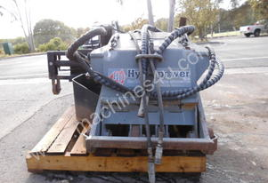AC450 hydra power , ex council ,