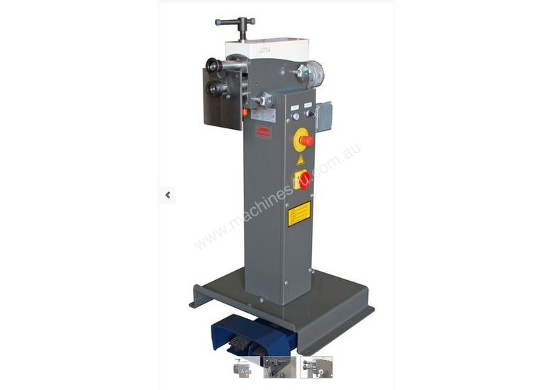 Jorg Motorised Swaging machine.