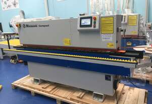 NikMann Compact-v.9  series heavy duty edgebanders from Europe