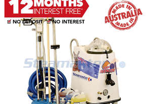 Avenger Hp Carpet Cleaning Equipment Package