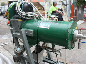 400 complete olive oil processing line - picture3' - Click to enlarge
