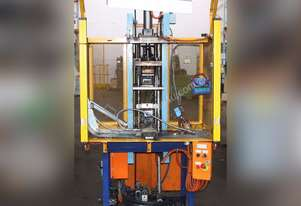 Hydraulic transfer rubber molding Press