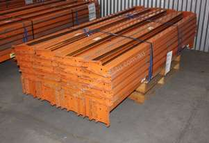 Colby Beams 2590mm 50 x 75mm Pallet Rack