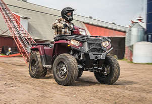 Polaris Sportsman 570 EPS UTILITY EDITION MAROON M