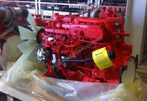 New Scania DC09 Industrial Engine