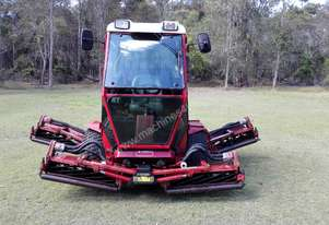Torro Reelmaster 4000D Mower - 11 foot cut - Price Reduced!