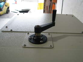 Extrusion Pipe Tube Profile Belt Puller Hauloff - picture8' - Click to enlarge