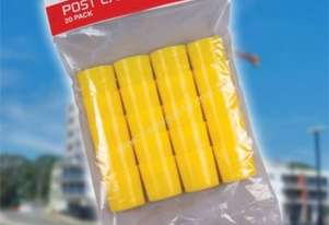 ANWAL STAR POST CAP (20 PACK)