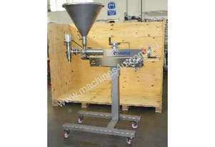 Volumetric Depositing  Machine (decorating etc)