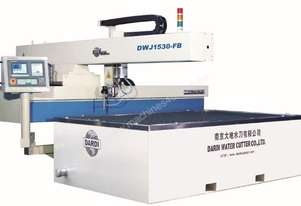 DARDI WATER CUTTER DWJ1530-FB (Flying Arm)