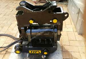 Jb Engineering JCB Power tilt Quick Hitch