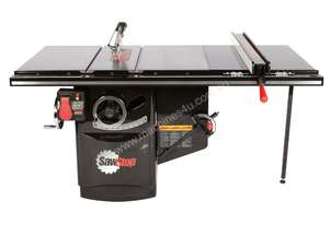 SawStop Industrial Cabinet Saw with 36
