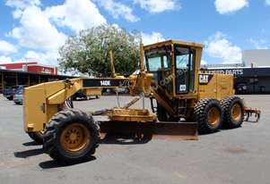 2010 Caterpillar 140K 140H 140M 12H Grader *CONDITIONS APPLY*