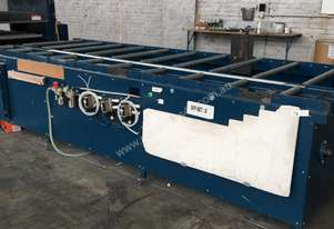 Union   Manual Lay-Up Conveyer