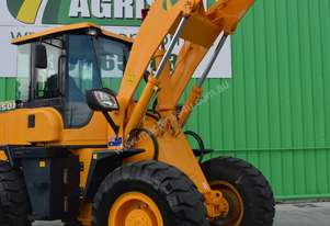 Agrison TX936 Wheel Loader