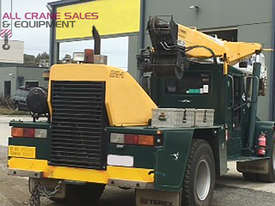 20 TONNE FRANNA AT20 2010 - ACS - picture2' - Click to enlarge