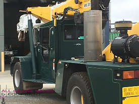 20 TONNE FRANNA AT20 2010 - ACS - picture3' - Click to enlarge